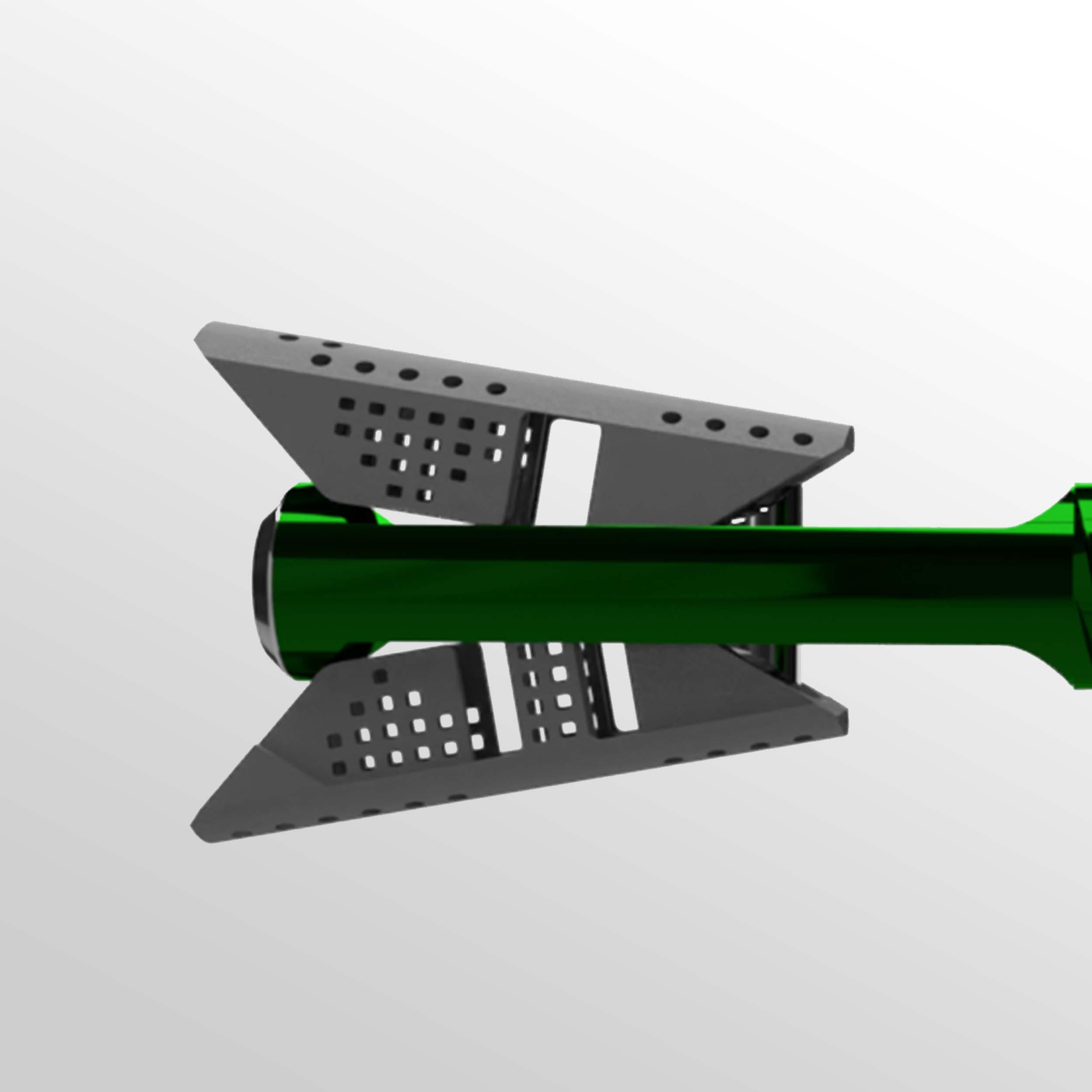 Amber Implants FDA Breakthrough Device Designation
